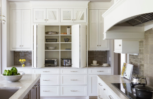 woodharbor custom cabinetry